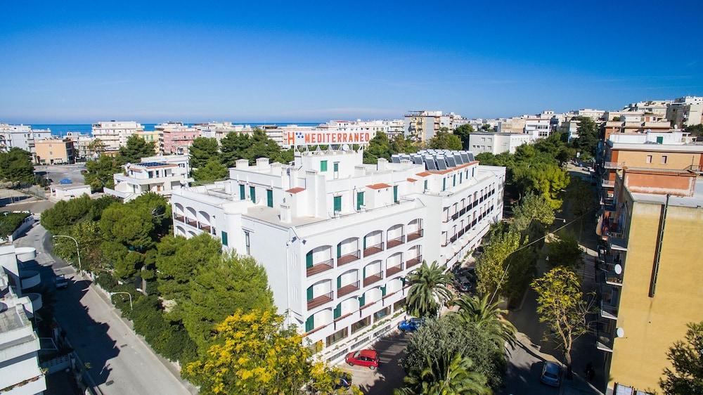 호텔 메디테라네오(Hotel Mediterraneo) Hotel Image 39 - Exterior
