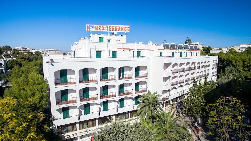 호텔 메디테라네오(Hotel Mediterraneo) Hotel Image 0 - Featured Image