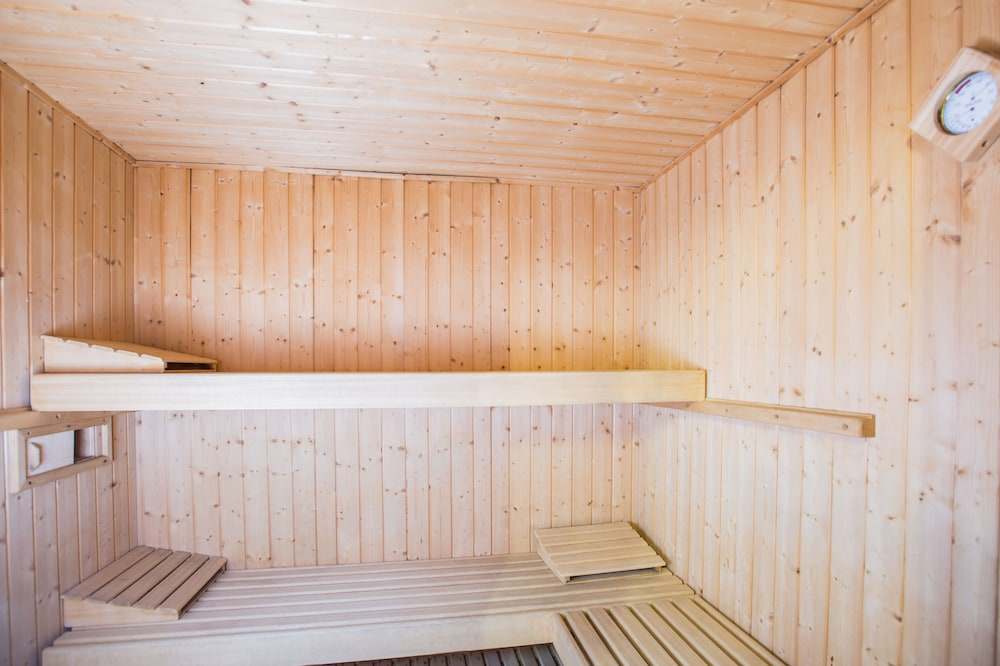 호텔 메디테라네오(Hotel Mediterraneo) Hotel Image 20 - Sauna