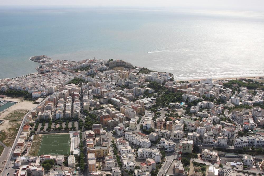 호텔 메디테라네오(Hotel Mediterraneo) Hotel Image 40 - Aerial View