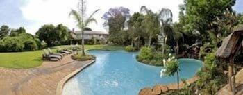 더 웨슬리(The Wesley) Hotel Image 21 - Outdoor Pool