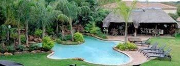 더 웨슬리(The Wesley) Hotel Image 19 - Outdoor Pool