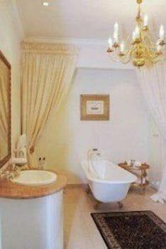 더 웨슬리(The Wesley) Hotel Image 16 - Bathroom Amenities