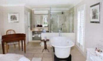 더 웨슬리(The Wesley) Hotel Image 17 - Bathroom Amenities