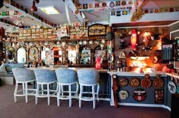 더 웨슬리(The Wesley) Hotel Image 24 - Hotel Bar