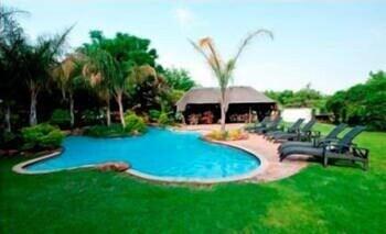 더 웨슬리(The Wesley) Hotel Image 20 - Outdoor Pool