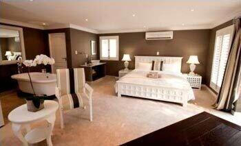 더 웨슬리(The Wesley) Hotel Image 7 - Guestroom