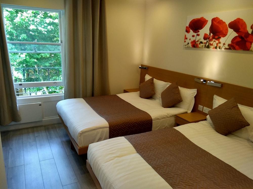 M스테이 러셀 코트 호텔(MStay Russell Court Hotel) Hotel Image 2 - Guestroom