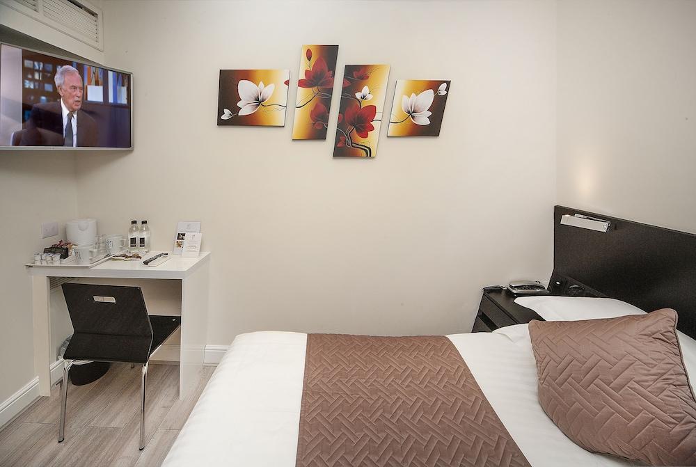 M스테이 러셀 코트 호텔(MStay Russell Court Hotel) Hotel Image 22 - Living Room