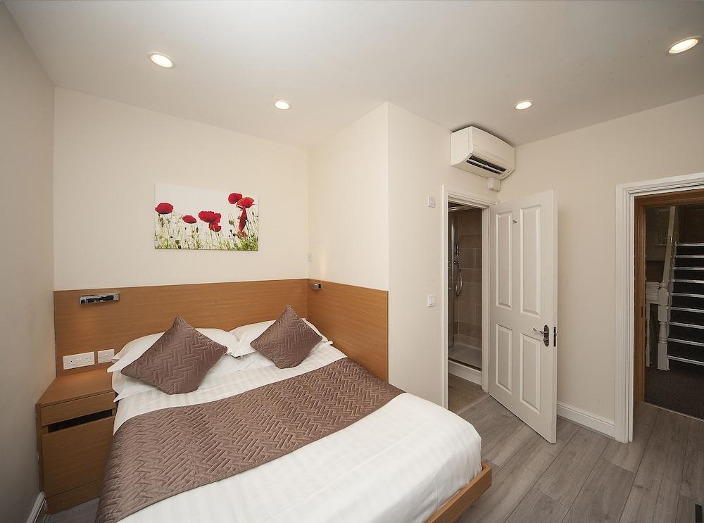 M스테이 러셀 코트 호텔(MStay Russell Court Hotel) Hotel Image 23 - Living Room