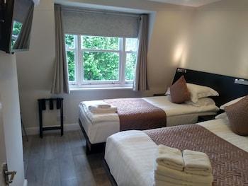 ラッセル コート ホテル