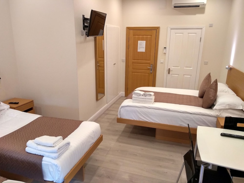 M스테이 러셀 코트 호텔(MStay Russell Court Hotel) Hotel Image 5 - Guestroom
