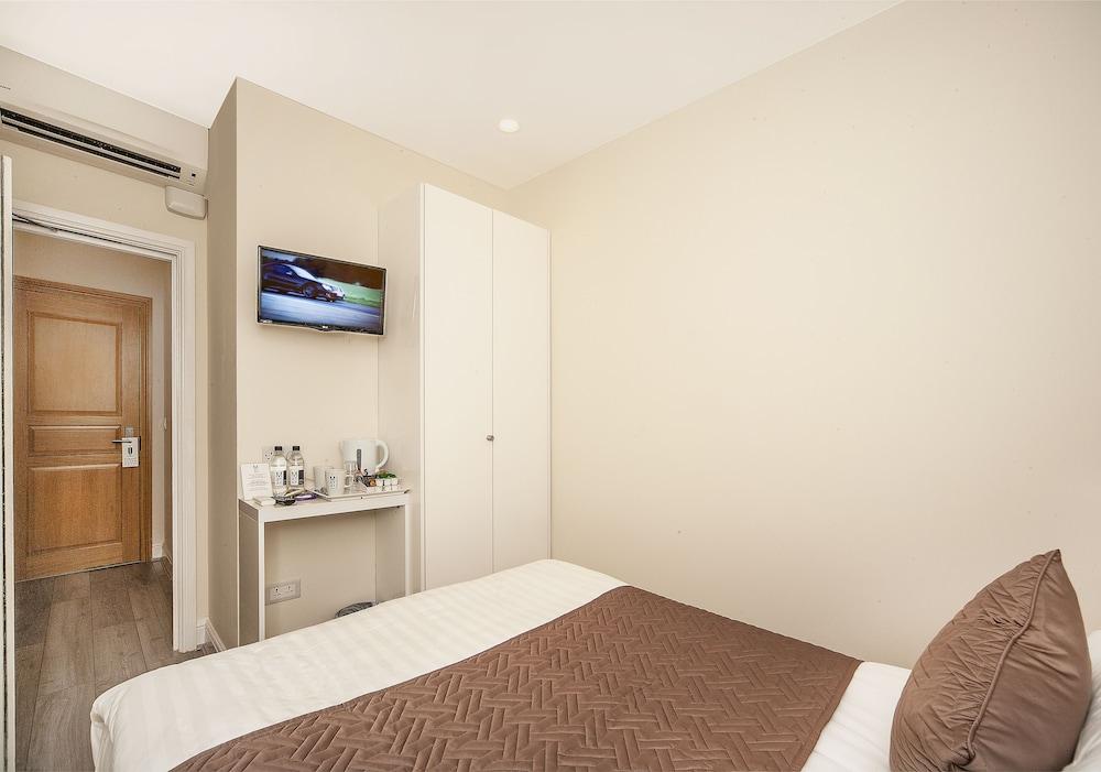 M스테이 러셀 코트 호텔(MStay Russell Court Hotel) Hotel Image 27 - Living Room