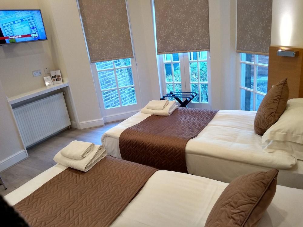 M스테이 러셀 코트 호텔(MStay Russell Court Hotel) Hotel Image 6 - Guestroom