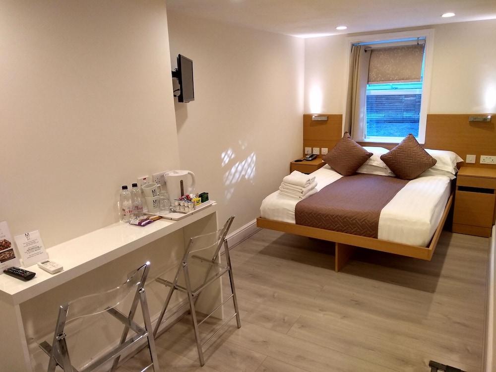 M스테이 러셀 코트 호텔(MStay Russell Court Hotel) Hotel Image 7 - Guestroom