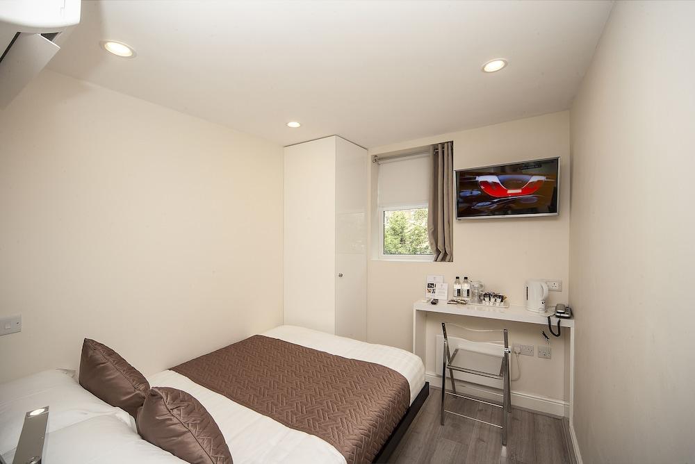M스테이 러셀 코트 호텔(MStay Russell Court Hotel) Hotel Image 29 - Living Room