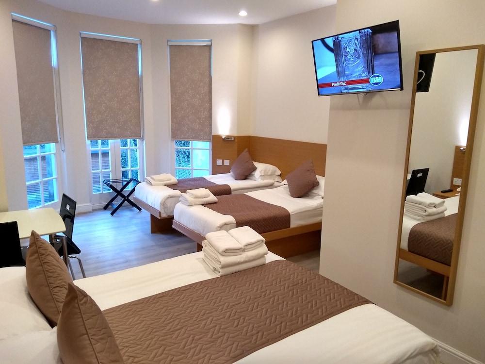 M스테이 러셀 코트 호텔(MStay Russell Court Hotel) Hotel Image 8 - Guestroom