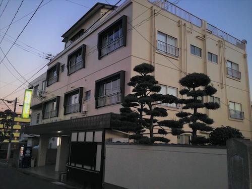Cabosu House Beppu Hamayu - Hostel, Beppu