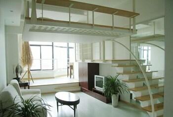 メイソン 上海 バンド サービスド アパートメント