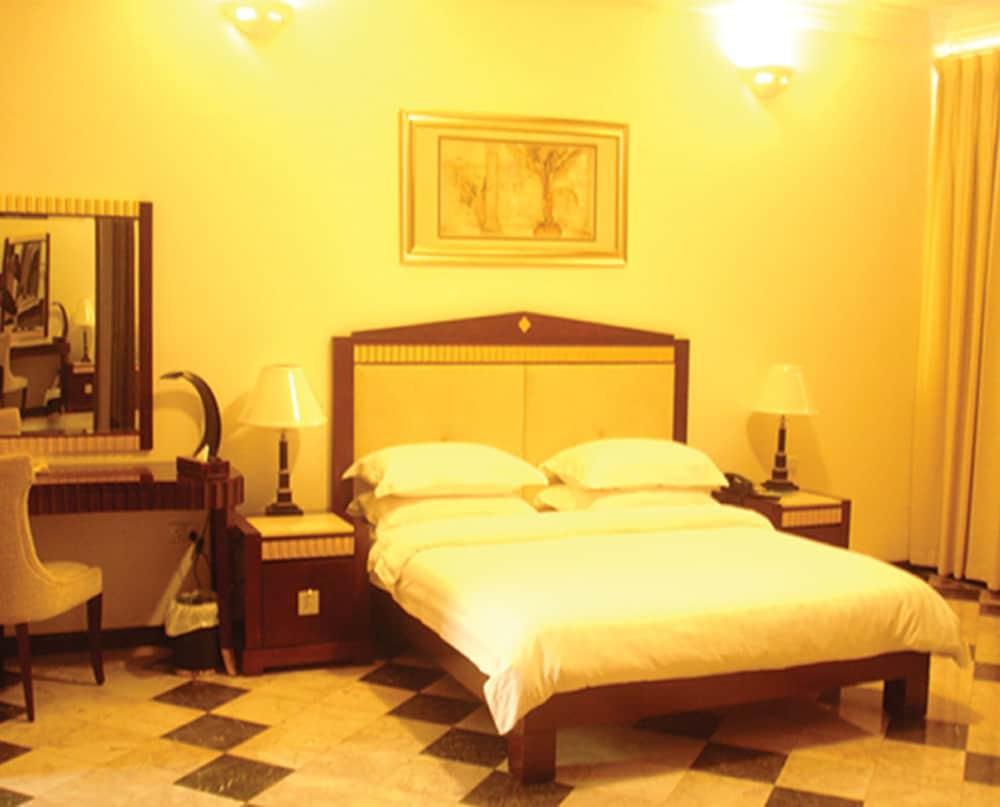 미라지 로열 호텔(Mirage Royale Hotel) Hotel Image 16 - Guestroom
