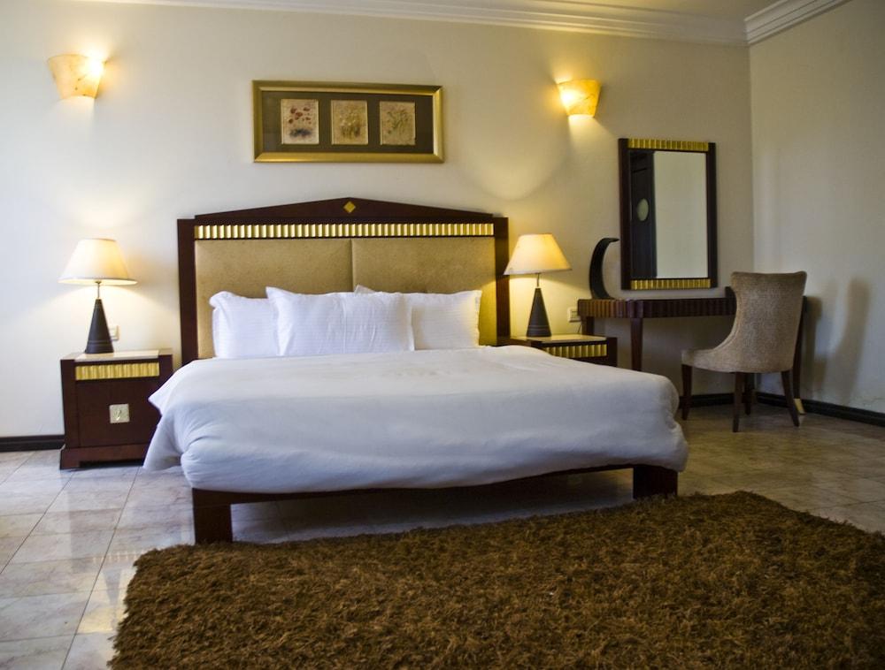 미라지 로열 호텔(Mirage Royale Hotel) Hotel Image 9 - Guestroom