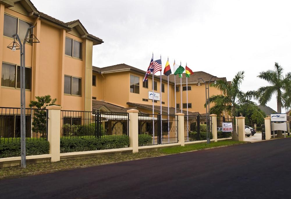 미라지 로열 호텔(Mirage Royale Hotel) Hotel Image 0 - Featured Image
