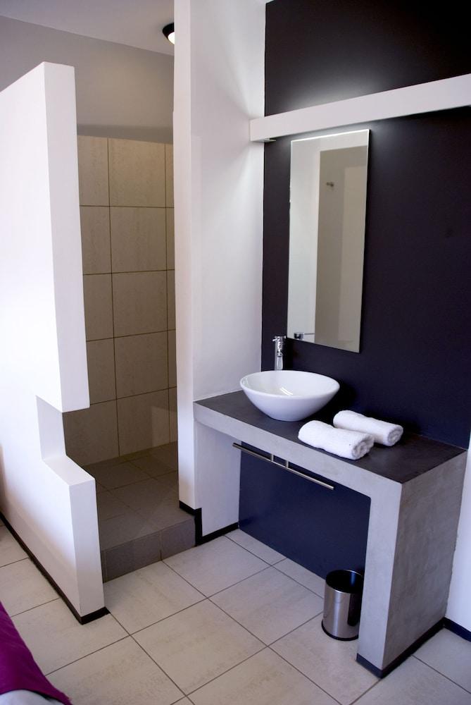오노모 호텔 다카르(Onomo Hotel Dakar) Hotel Image 5 - Guestroom