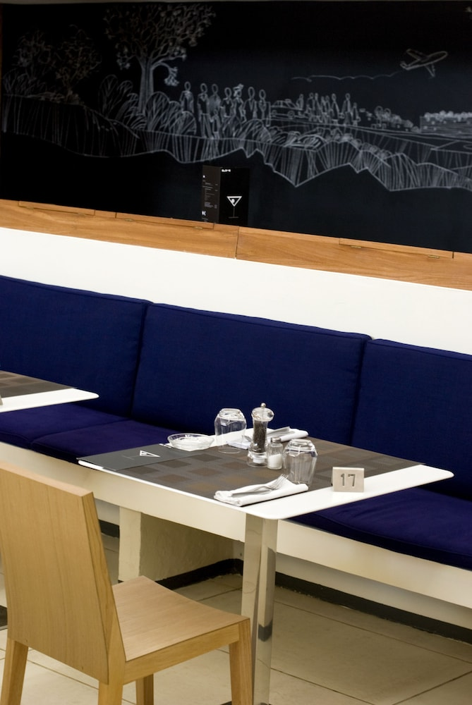 오노모 호텔 다카르(Onomo Hotel Dakar) Hotel Image 19 - Hotel Bar