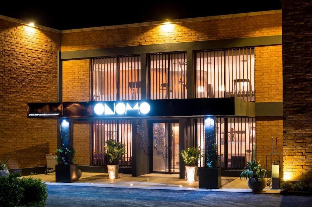 오노모 호텔 다카르(Onomo Hotel Dakar) Hotel Image 0 - Featured Image