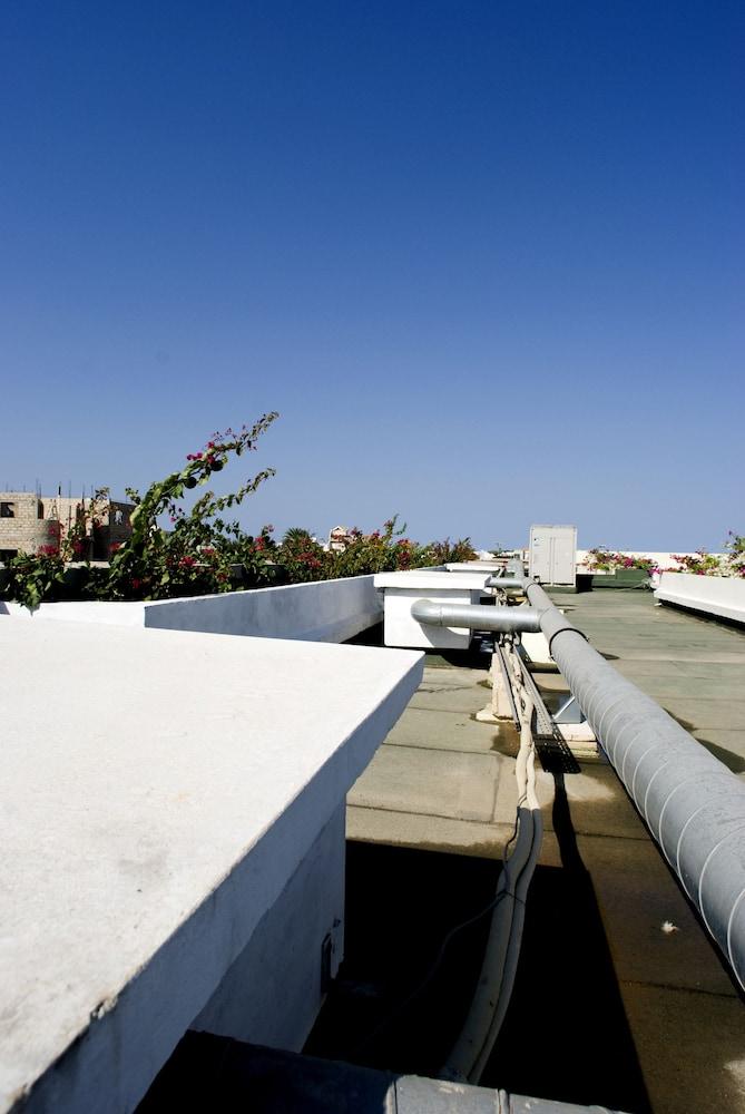 오노모 호텔 다카르(Onomo Hotel Dakar) Hotel Image 33 - Property Grounds