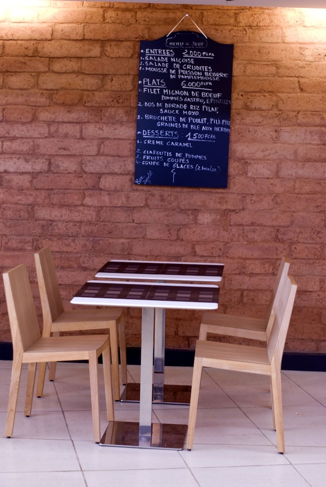 오노모 호텔 다카르(Onomo Hotel Dakar) Hotel Image 11 - Restaurant