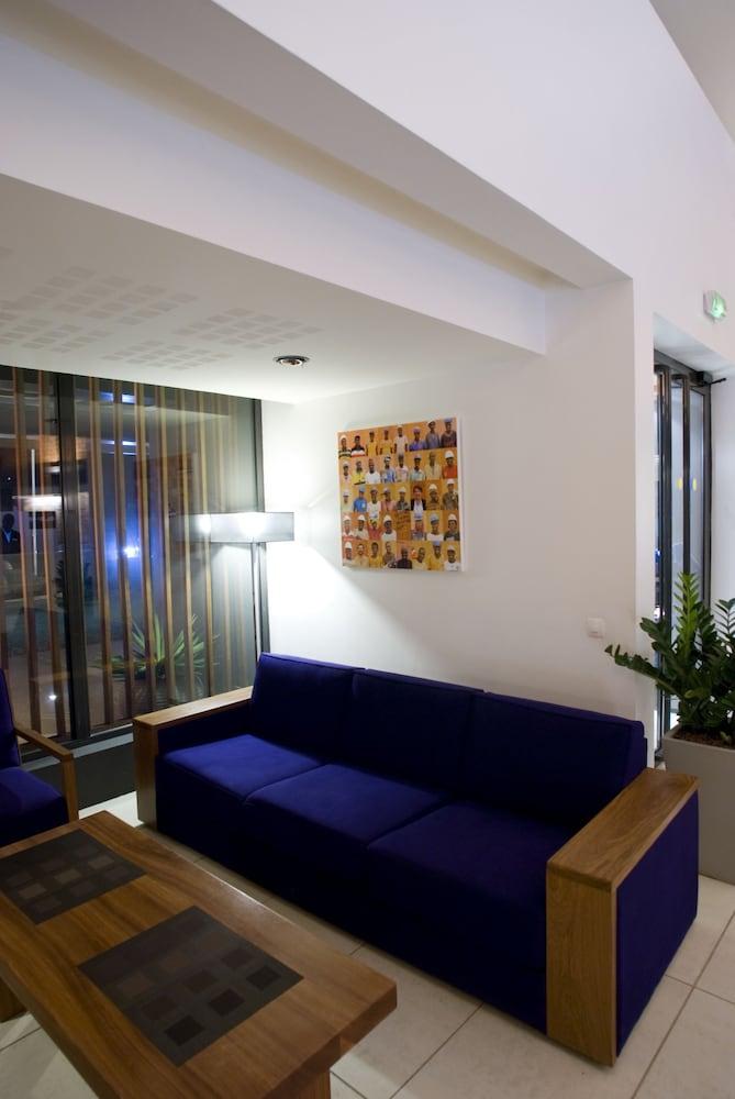 오노모 호텔 다카르(Onomo Hotel Dakar) Hotel Image 21 - Hotel Interior