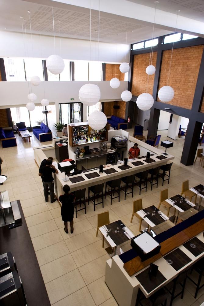 오노모 호텔 다카르(Onomo Hotel Dakar) Hotel Image 30 - Hotel Interior
