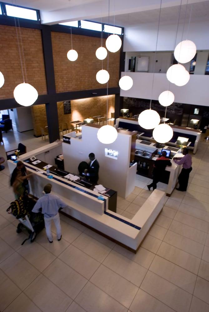 오노모 호텔 다카르(Onomo Hotel Dakar) Hotel Image 28 - Hotel Interior