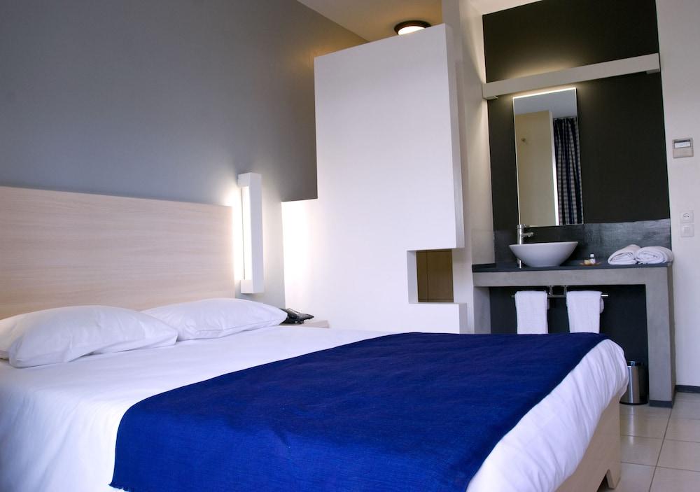 오노모 호텔 다카르(Onomo Hotel Dakar) Hotel Image 2 - Guestroom