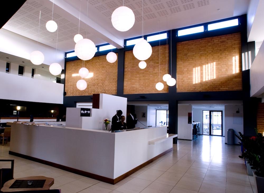 오노모 호텔 다카르(Onomo Hotel Dakar) Hotel Image 24 - Hotel Interior