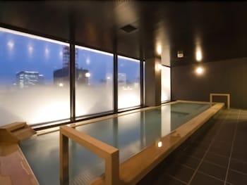 ホテル リソル トリニティ 札幌