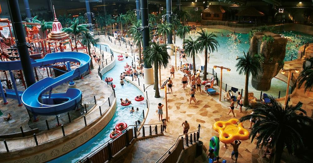 Hotel Lalandia Resort Billund