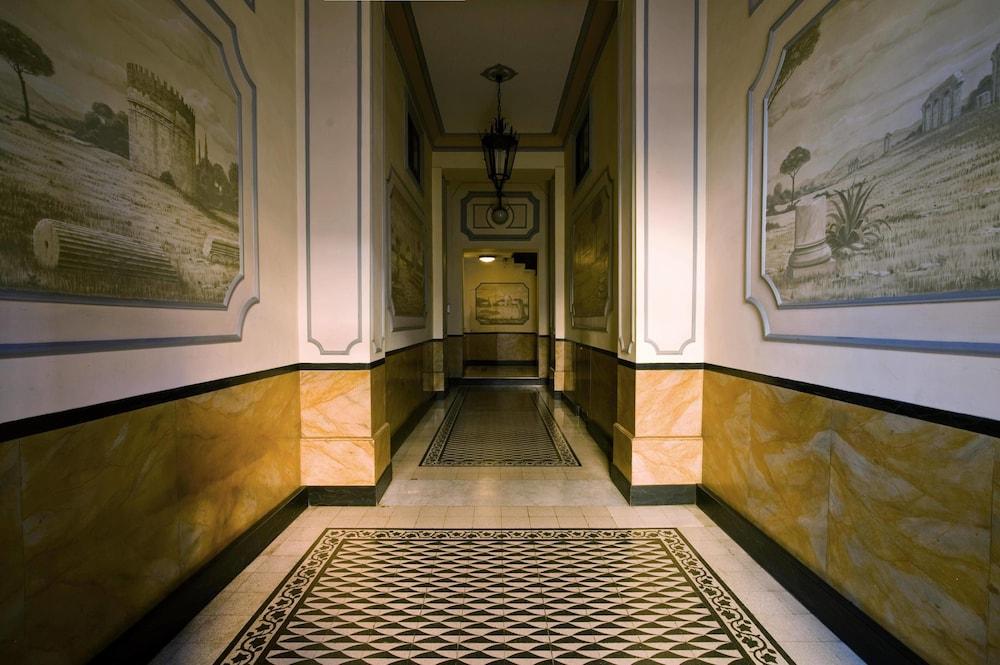 호텔 아피아 442(Hotel Appia 442) Hotel Image 37 - Hallway
