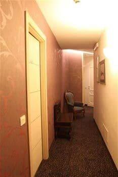 호텔 아피아 442(Hotel Appia 442) Hotel Image 36 - Hallway