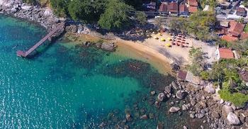 樸拉多樸婷霍飯店 Hotel Praia do Portinho