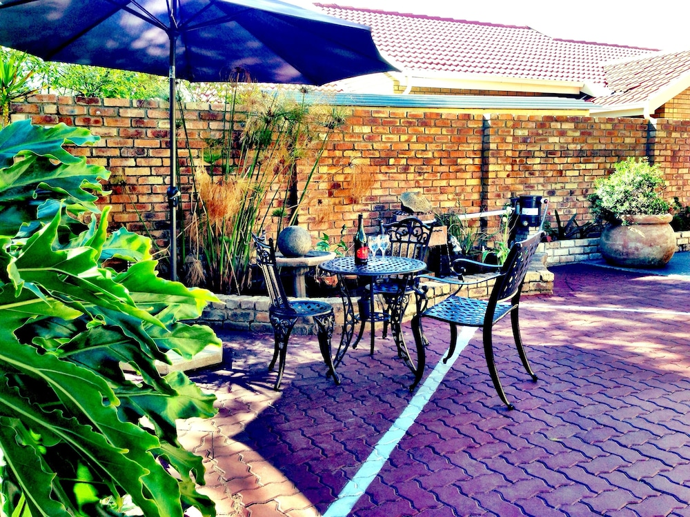 필그림스 딜라이트(Pilgrims Delight) Hotel Image 25 - Garden