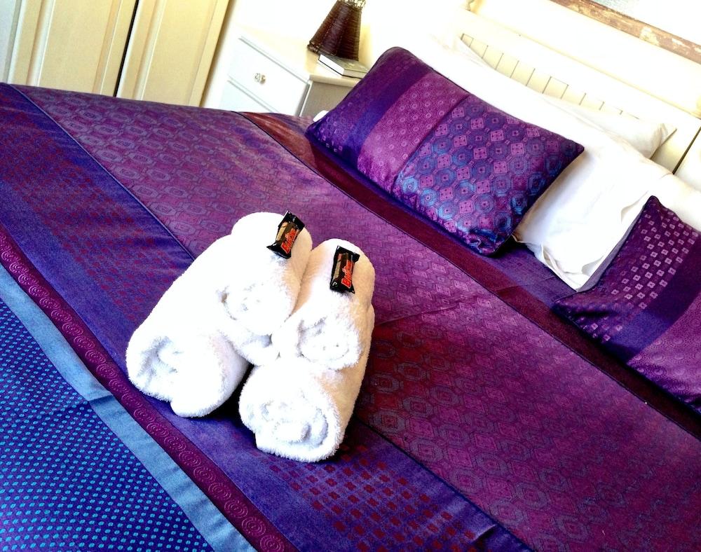 필그림스 딜라이트(Pilgrims Delight) Hotel Image 14 - Guestroom