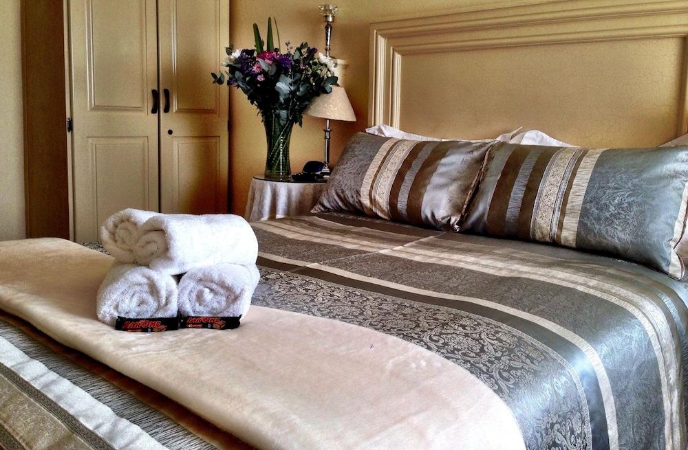 필그림스 딜라이트(Pilgrims Delight) Hotel Image 8 - Guestroom