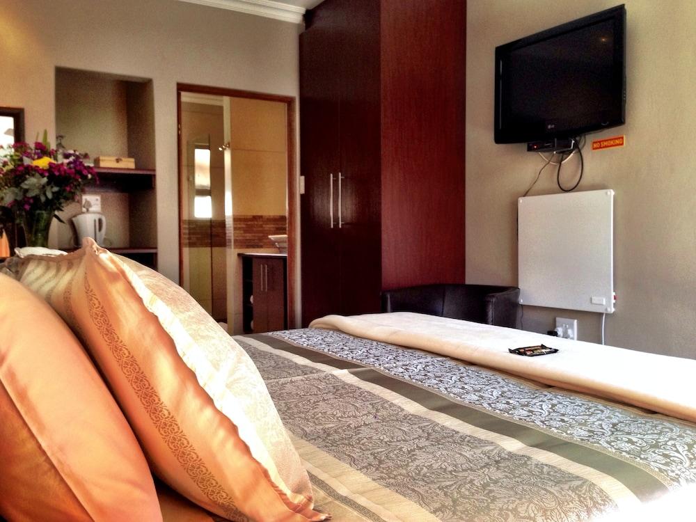 필그림스 딜라이트(Pilgrims Delight) Hotel Image 4 - Guestroom