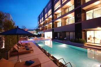 Hotel - The Lantern Resorts Patong