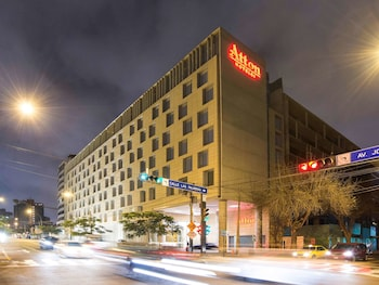Hotel - Pullman Lima San Isidro