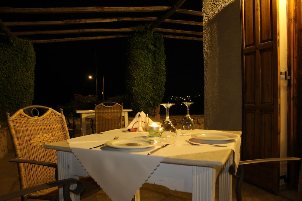 스위스 홈(Swiss Home) Hotel Image 65 - Outdoor Dining