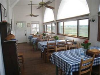 The Pelican Inn - Dining  - #0