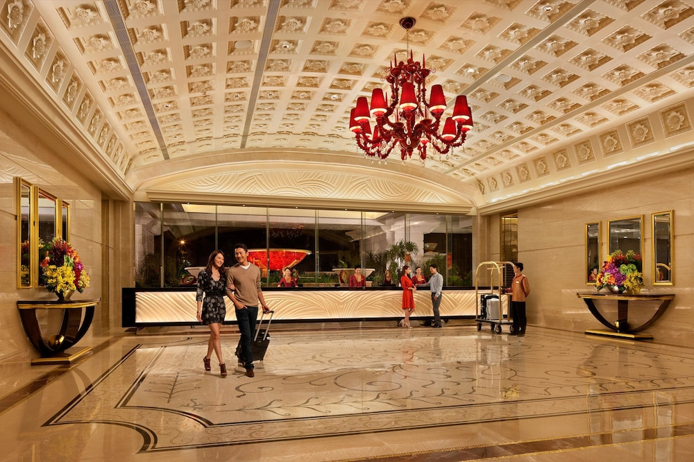 갤럭시 호텔(Galaxy Hotel) Hotel Image 51 - Reception Hall